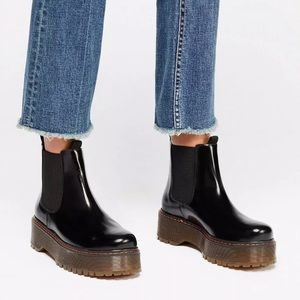 Free people boots 8